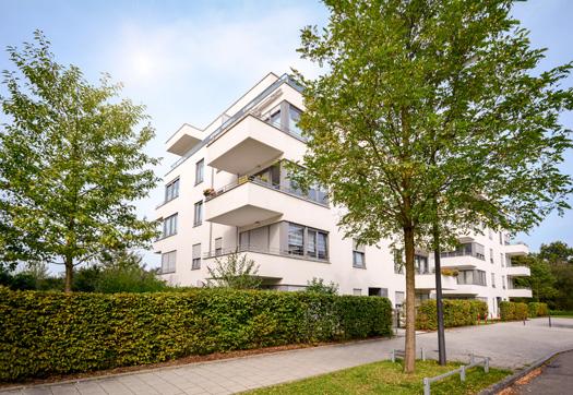 Wohnungen - KHG immo 1 GmbH